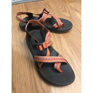 Womens 10 Chacos